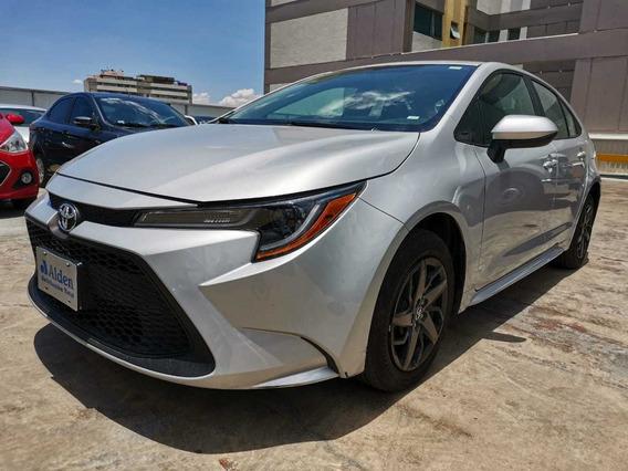 Toyota Corolla 2020 1.8 Base Cvt