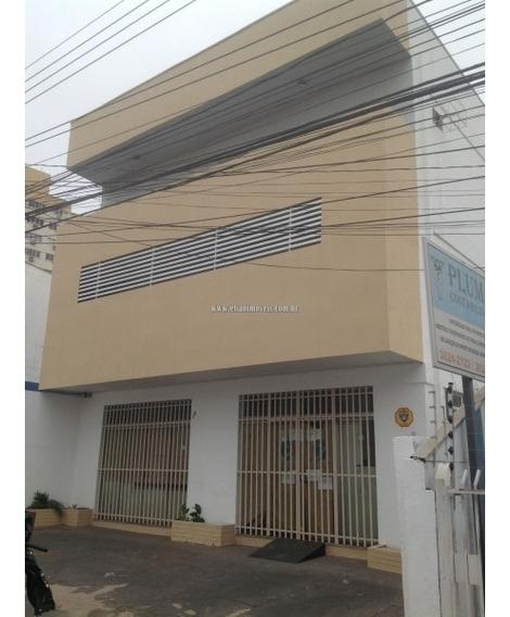 Prédio No Centro Sul - 01100