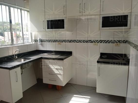 Apartamento Para Aluguel, 2 Dormitórios, Km 18 - Osasco - 5644
