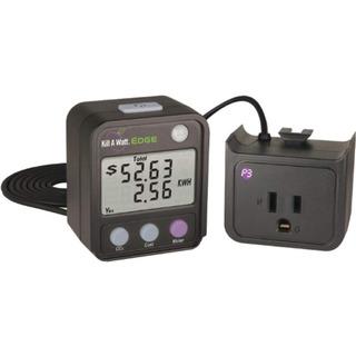 P3 P4490 Mata A Un Monitor De Energía Borde Watt