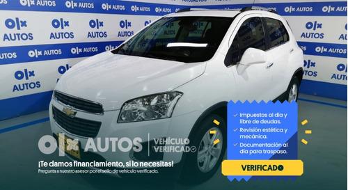 Chevrolet Tracker 2015 - Lt Tp 1.8l Ct 4x2