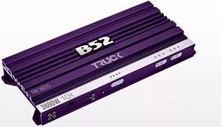 B52 Trk 3601 D Potencia 1000w _s