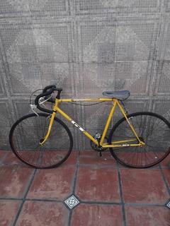 Bicicleta Media Carrera, Sin Uso