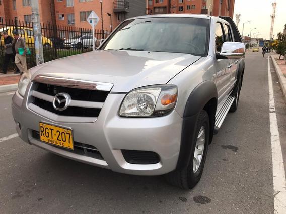 Mazda Bt-50 Diesel 4x4 2500cc Aa