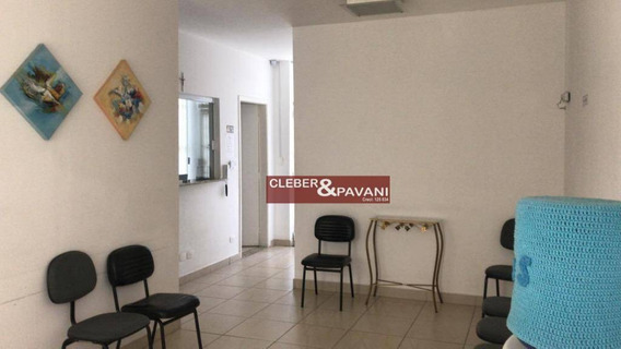 Casa Comercial Térrea Centro - Ca0194