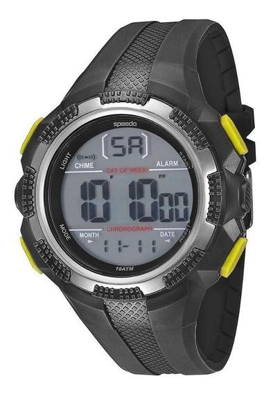 Relógio Masculino Esportivo Speedo 81063g0evnp1