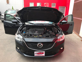 Mazda Mazda 6 2.5 I Sport At 2016