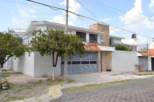 Casa En Renta - Arcos De Guadalupe