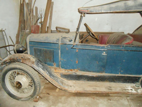 Chevrolet Capitol 1927