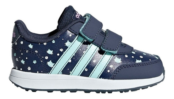 Zapatillas Lifestyle adidas Vs Switch 2 Cmf Inf Niños B76064
