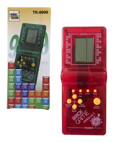 Mini Game 9999 Jogos Melhor Preço