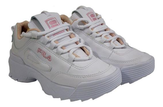Zapatos Deportivo Niñ@ Fila
