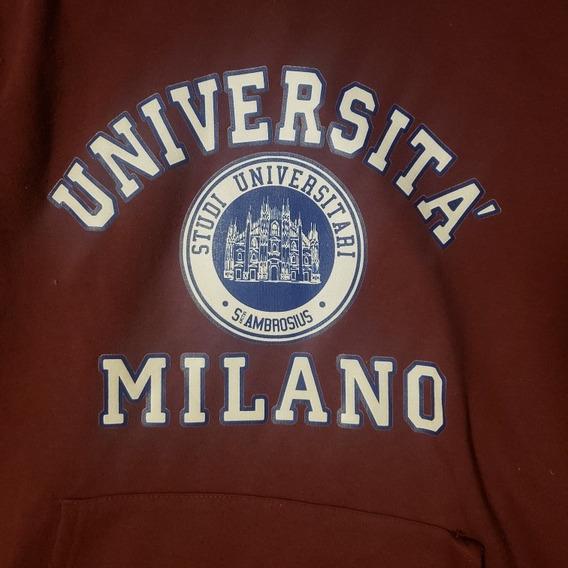 Sudadera (hoodie) De La Universidad De Milan