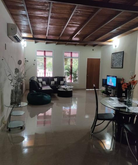 Md Gran Oferta Casa En El Paseo, Limon Maracay Edo Aragua