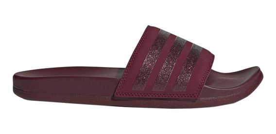 Ojotas adidas Moda Adilette Comfort Mujer Bd/bd