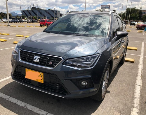 Seat Arona Fr 1.6 , Automática, Modelo 2021, Full Equipo.