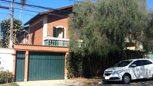 Casa À Venda Em Vila Brandina - Ca229194