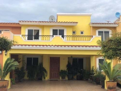 Casa Sola En Venta Los Olivos Encantadora Residencia En Privado Con Alberca