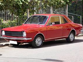 Corcel I - 1974
