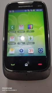 Celular Motorola Ex440 Tem Trocar Touché Usar Placa Mãe Log