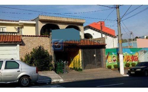 Venda Sobrado Sao Bernardo Do Campo Santa Terezinha Ref: 657 - 1033-1-65764