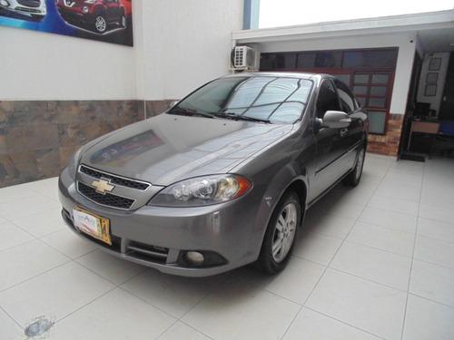 Chevrolet  Optra Advance 2011 Gris