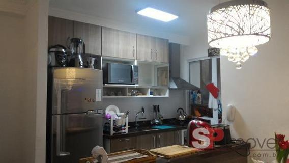 Apartamento Para Venda Por R$170.000,00 - Vila Suzana, São Paulo / Sp - Bdi23682