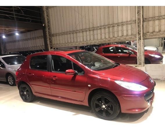 Peugeot 307 1.6 Extra Full 2011 - Defranco Motors