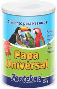 Papa Universal