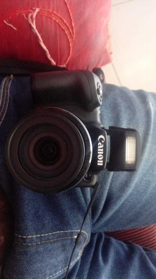 Vendo Camera Canon Powershot Sx420 Is Estado De Nova