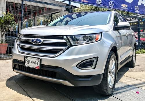 Imagen 1 de 14 de Ford Edge 2016 3.5 Sel Plus At
