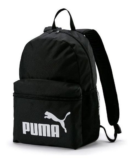 Mochila Puma Phase Backpack 075487-01