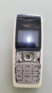 Celular Nokia 2610 Para Retirar Peças Os 14468