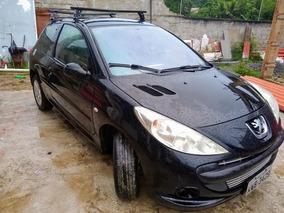 Peugeot 2007 2009 1.6 16v