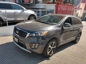 Kia Sorento Sxl Awd At 6 Cil. 3.3 L 2017 $ 485,000.00