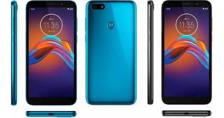 Motorola Moto E6 Play 32 Gb Nuevos Libres Caja Sellada