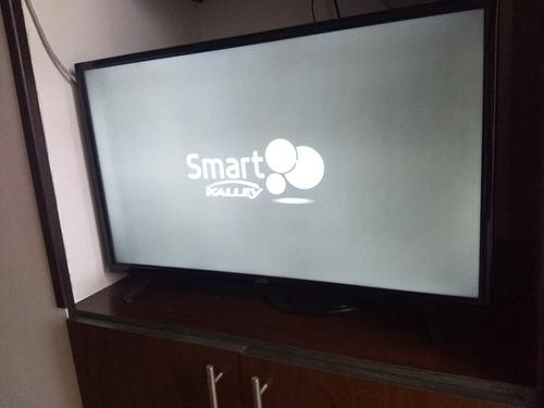 Tv Kalley 32  Pulgadas 80 Cm Led32hdsqt2 Smarttv