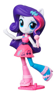 My Little Pony Equestria Girls Musica Figura De 11 Cms