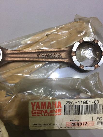 Biela Dt180 Tdr180 Original Yamaha Japan Dt 180