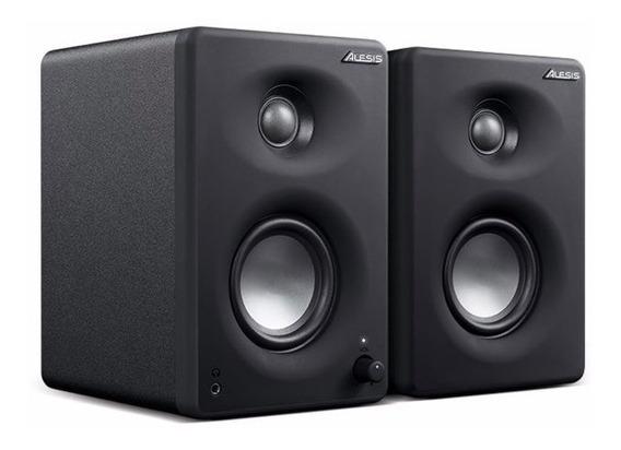 Monitores De Audio Alesis M1 Active 330usb