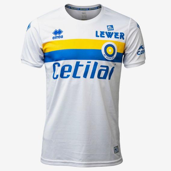 Camiseta Parma De Italia