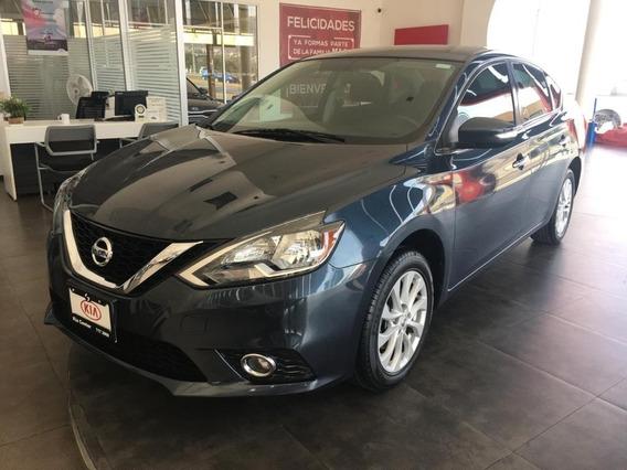 Nissan Sentra 1.8 Advance Tm
