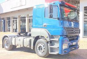 Mercedes-benz Mb 2040 - 2009