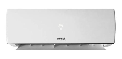 Ar Condicionado Consul Split Frio 12000 Btu Branco 220v Cbn1