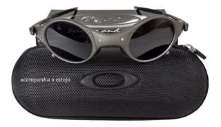 Oculos Oakley Mars Medusa Prera +teste+estojo+frete 12x S/j