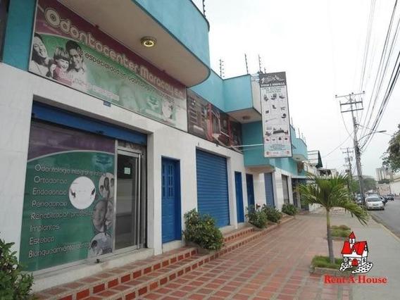 Consultorio Odontologico En Venta En Maracay Ljsa