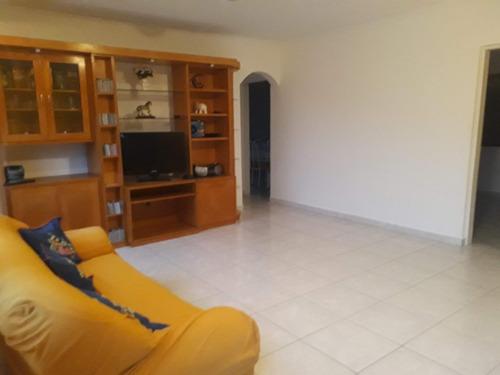 Permuta - Sobrado Com 2 Salões Comerciais E Edícula Completa,. 4 Dormitórios,  Parque D'aville Residencial - Peruíbe/sp - 11088