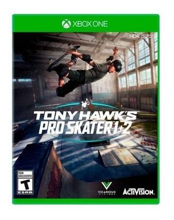 Juego Xbox One Tony Hawk - Latam Juego Xbox One Tony Tk793
