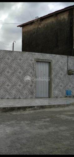 Imagem 1 de 8 de Casa À Venda No Bairro Novo Oriente - Maracanaú/ce - 146
