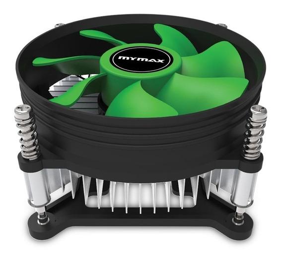 Cooler Mymax Intel Socket Lga 1156/1155/1151/1150 Novo Box